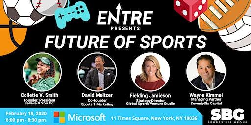 Future of Sports