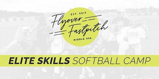 Elite Skills Softball Camp