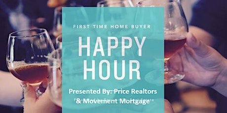 Cocktails and Credit Scores-Happy Hour Home Buying Seminar tickets