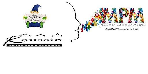 Le développement du langage et de la lecture pour les enfants 0-5 ans