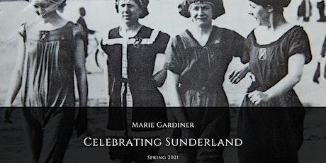 Celebrating Sunderland Workshop tickets