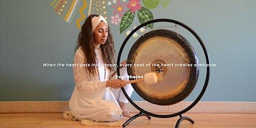 Kundalini Yoga with Shama Kaur
