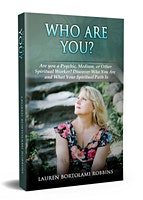 Mansfield, MA - Who Are You?  Mediumship & Book Signing Event