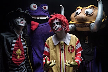 MAC SABBATH, Lord Howler, Low and be Told tickets