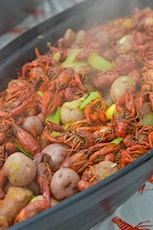 3rd Annual Crawfish Boil tickets