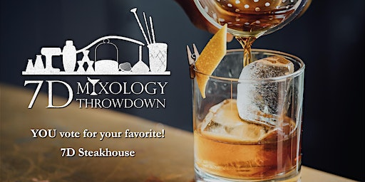7D Mixology Throwdown #6