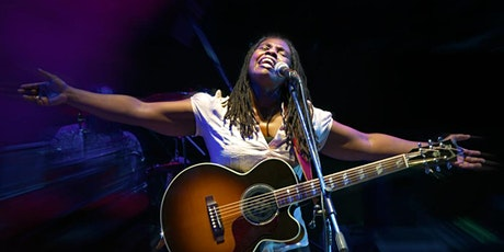 Ruthie Foster at Krause's Cafe tickets
