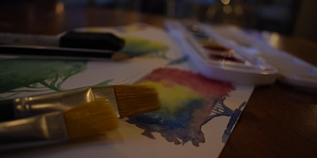 Dromedary Watercolor Workshop tickets