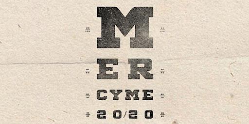 MercyMe - Merchandise Volunteer - Providence, RI