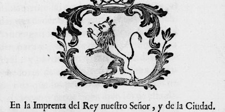 How and Why to Transcribe Herencia: Spanish Legal Documents [Webinar] tickets