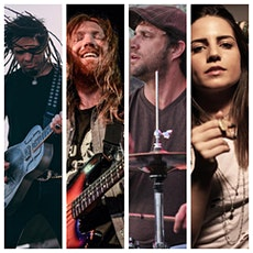 Eric McFadden and Kate Vargas feat. Reed Mathis and Paulo Baldi tickets