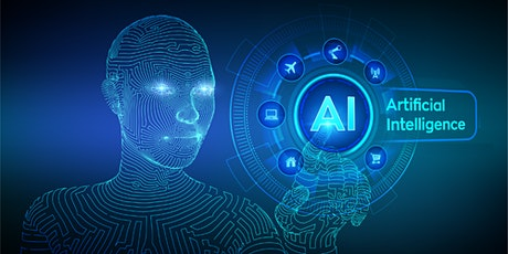 Live Virtual Classroom Artificial Intelligence with Big Data 3 Days Tickets