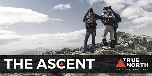 The Ascent September 17-20, 2020