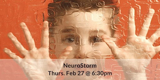 NeuroStorm Workshop