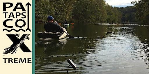 Extreme Patapsco: Paddle Pickup