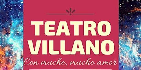 Mucho Mucho Amor - Teatro Villano at Villain Theater boletos