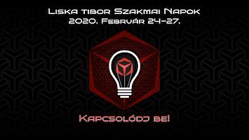 Liska Tibor Szakmai Napok 2020