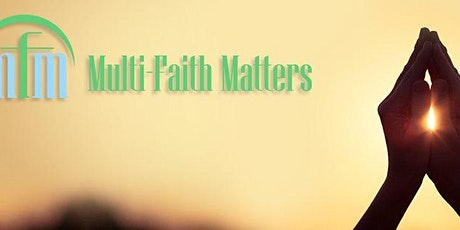 Multifaith Matters Gathering tickets