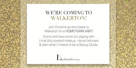 Hometown Visit in Walkerton, ON! tickets