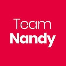 Lisa Nandy for Leader logo