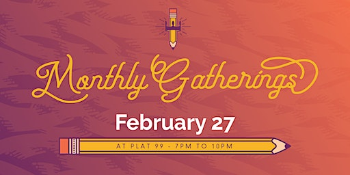 February Gathering: Ain't No Grave