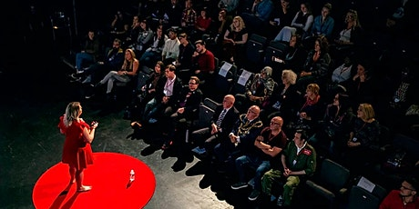 Public Speaking Workshop - Weekend Retreat tickets