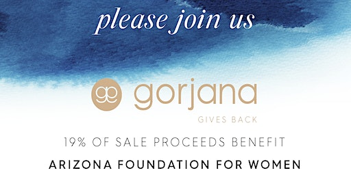 Arizona Foundation for Women Young Professionals Kick Off