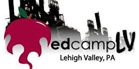 Edcamp Lehigh Valley 2020 tickets
