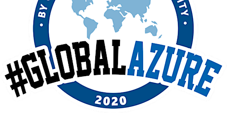 Global Azure Bootcamp 2020 tickets