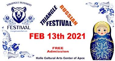 Triangle Russian Festival 2021