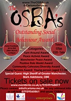 The OSBAs (Outstanding Social Behaviour Awards)