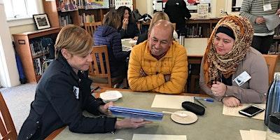 Becoming a Diversity Responsive School (LA)