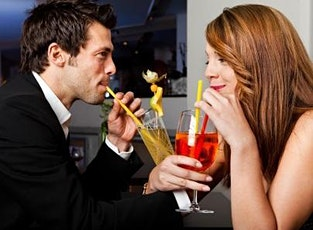 Speed Dating (36-52) in Mayfair with Welcome Drink tickets
