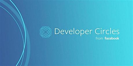 Meetup FB Developer Circle Roma – The future of Location is HERE #TheCmmBay biglietti
