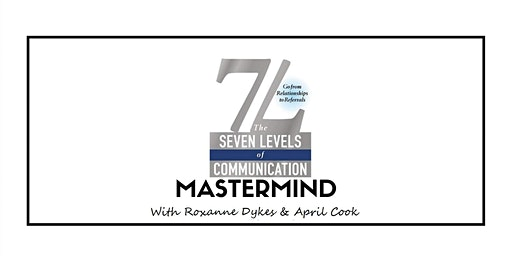 Referral Mastermind Series - Info Session