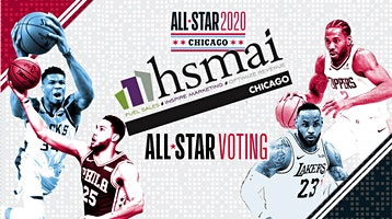 HSMAI Chicago 2019 Industry Awards & Silent Auction