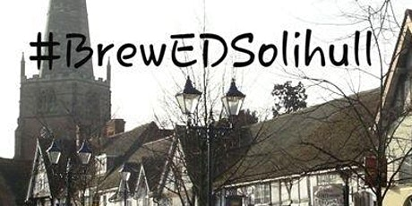 BrewEd Solihull tickets