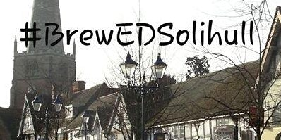 BrewEd Solihull