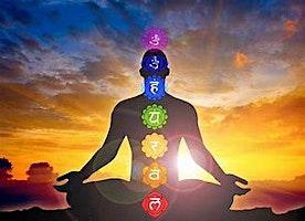 Copy of Empower Your Health Thru Chakras!