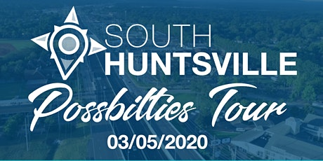 South Huntsville Possibilities Tour tickets