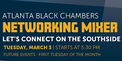 ABC Southside Networking Mixer