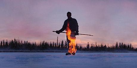 "Cinema Series: ""Ice on Fire"" tickets"