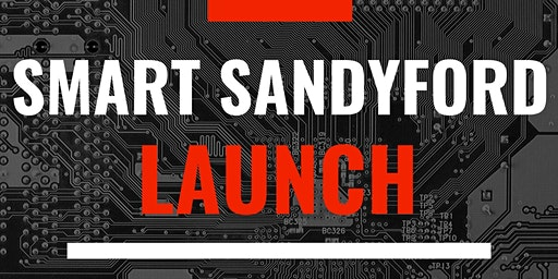 Smart Sandyford Launch
