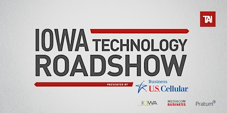 Iowa Technology Roadshow: Ottumwa tickets