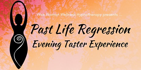 'Experience a Past Life' Taster Session tickets