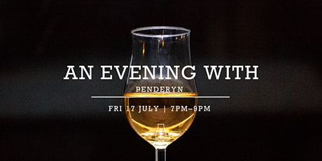 Tasting Event :: An Evening with Penderyn  tickets