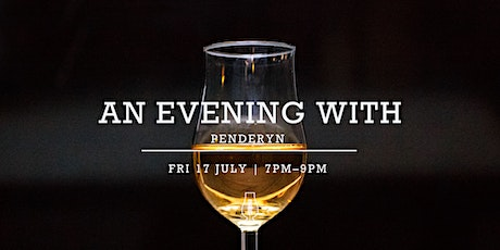 Tasting Event :: An Evening with Penderyn  billets