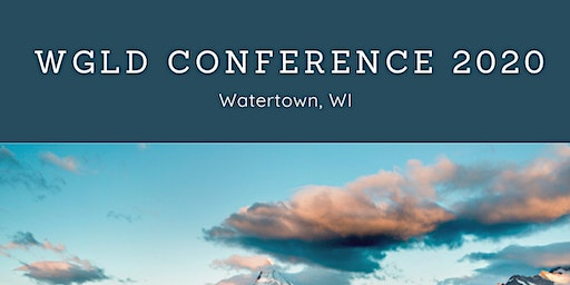 WGLD Conference 2020
