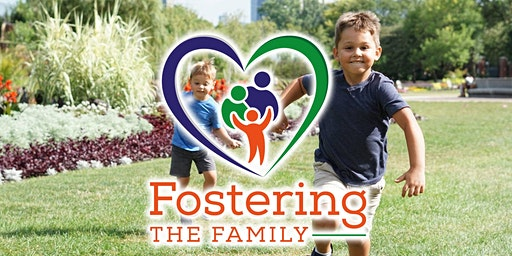 Fostering the Family Fundraising Dinner Table Host/ Guest ticket