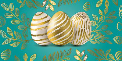 Spring Eggstravaganza -DeLand